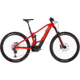 Orbea Wild FS H25, bright red/black